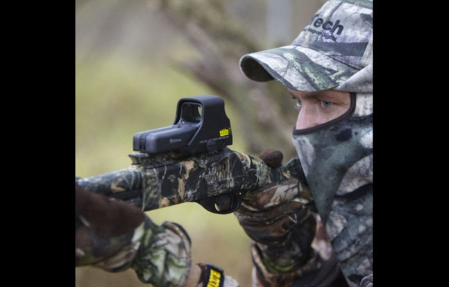 EOTech 552.LBC | 24 new optics for 2014