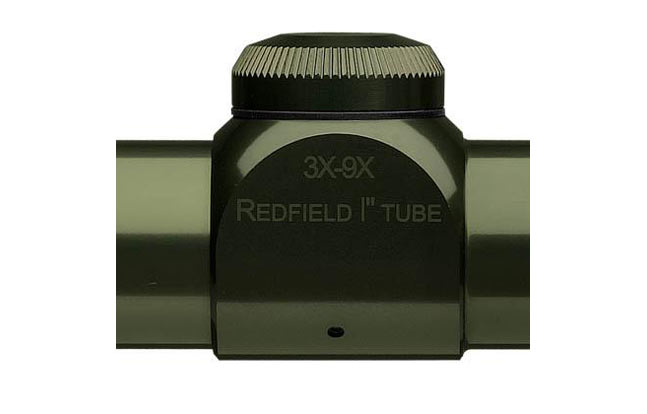 Redfield Limited Edition USMC M40 Riflescope | 24 new optics for 2014