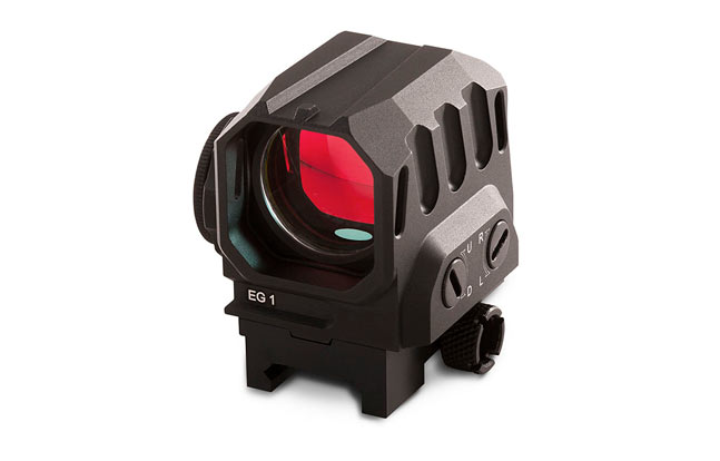Di Optical USA EG1 Eagle Series Prism Gunsight | 24 new optics for 2014