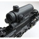 Di Optical USA Raven Series RV1 LED Red Dot | 24 new optics for 2014