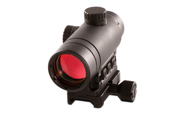 Di Optical USA Raven Series RV2 LED Red Dot | 24 new optics for 2014