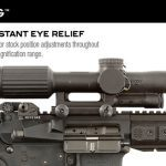 Trijicon VCOG 1-6x24mm Riflescope | 24 new optics for 2014