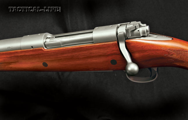 7 Solid Southpaws: First-Rate Long Guns for Lefties | Rifle