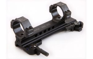 A.R.M.S. #72 LII.50 Cal. MKII Lever Mount