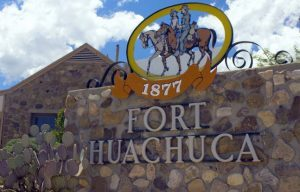 The U.S. Army will build the largest-ever solar array at Fort Huachua in Arizona.