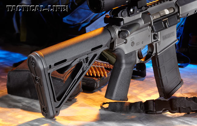 Barrett Rec7 Gen II 5.56mm Rifle