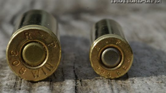 Big-Bore AR Ammo Alternatives
