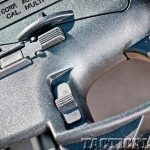 Top 10 Beretta ARX100 Features - Bolt Release