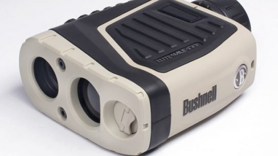 Bushnell Elite Tactical 1-Mile ARC Laser Range Finder