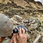Bushnell Elite Tactical 1-Mile ARC Laser Range Finder