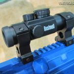 Bushnell Multi Reticle | 25 New Reflex Sights For 2014