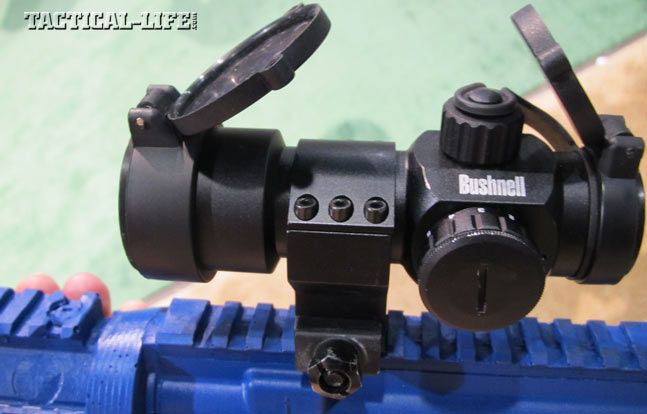 Bushnell TRS-32 | 25 New Reflex Sights For 2014