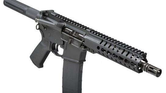 CMMG AR Pistol
