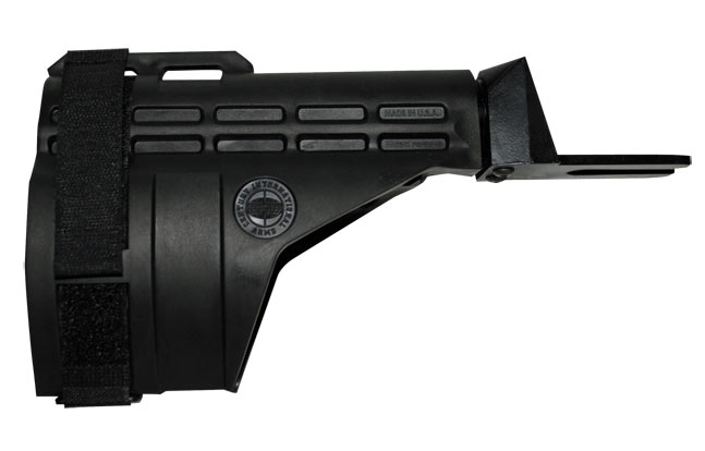 Century SB-47 Stabilizing Brace | 20 New AK Accessories For 2014