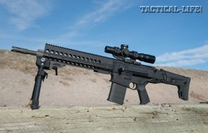 DRD Tactical Paratus Gen 2 7.62mm Rifle
