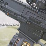 DRD Tactical Paratus Gen 2 7.62mm Rifle charging handle