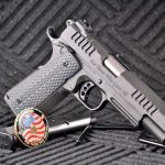 Dakota Meyer Limited Edition 1911