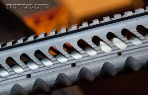 Diamondhead VRS T 13.5 Free Floating Handguard for .308