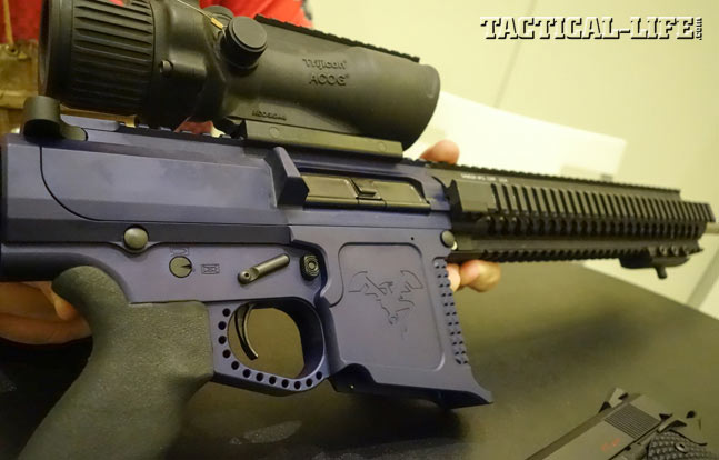 Doublestar Corp. DSC AR-10 .308 | 11 New Rifles for 2014