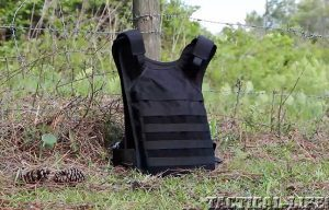 EnGarde TRUST Plate Carrier