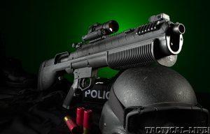Top 10 BPU-870 Bullpup Conversion Features