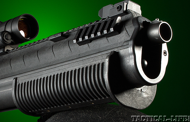Top 10 BPU-870 Bullpup Conversion Features - Forend