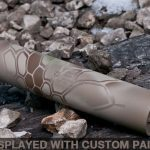 Gemtech GMT-300 Blackout Suppressor