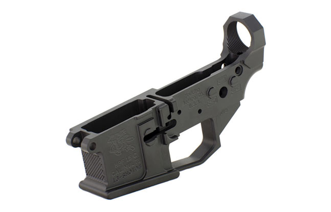 Houlding Precision Firearms HPF-15 G2L Lower Receivers