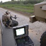 Improvised Electronics: Counter-IED Blast Simulator Training