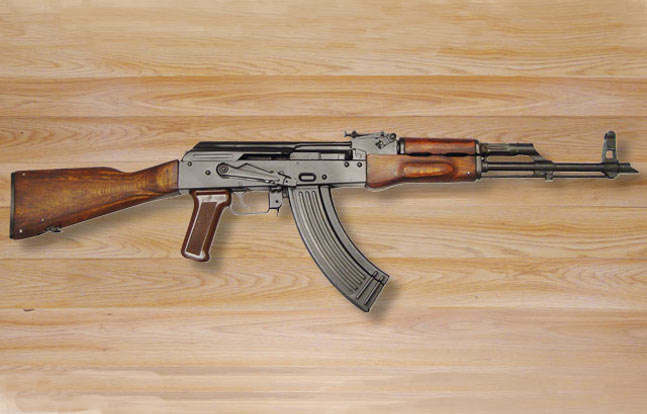 James River Armory AK-47 7.62x39mm | 11 New Rifles for 2014