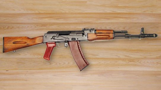 James River Armory AK-74 5.45x39mm | 11 New Rifles for 2014