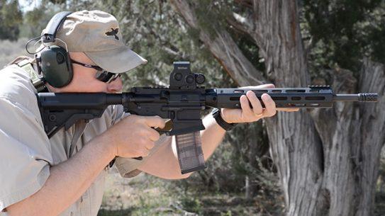 Lancer L15 Patrol 5.56mm
