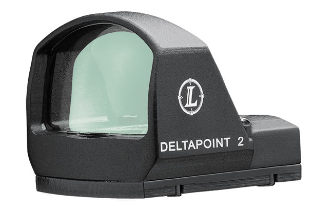 Leupold DeltaPoint 2 | 25 New Reflex Sights For 2014