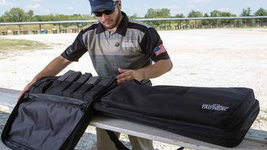 Uncle Mike's Long Range Tactical Bag