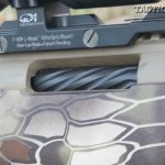 Proof Research Tac II 6.5 Creedmoor Rifle bolt