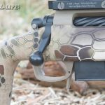 Proof Research Tac II 6.5 Creedmoor Rifle bolt handle