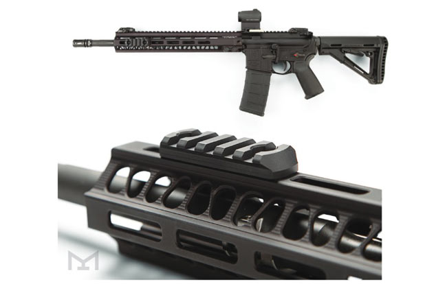 Magpul M-LOK Accessory Mounting System