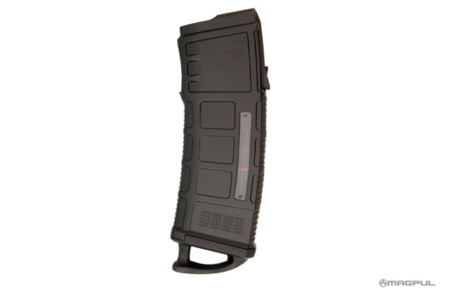 Magpul PMAG 30 AUS GEN M3 Window