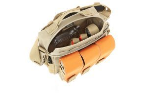 The Maxpedition Mag Bag Triple.