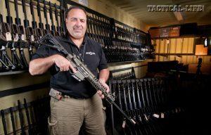 Mr. Patriot Ordnance   Frank DeSomma Interview