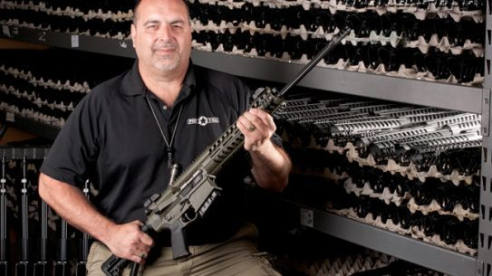 Mr. Patriot Ordnance | Frank DeSomma Interview