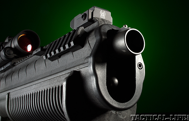 Top 10 BPU-870 Bullpup Conversion Features - Muzzle