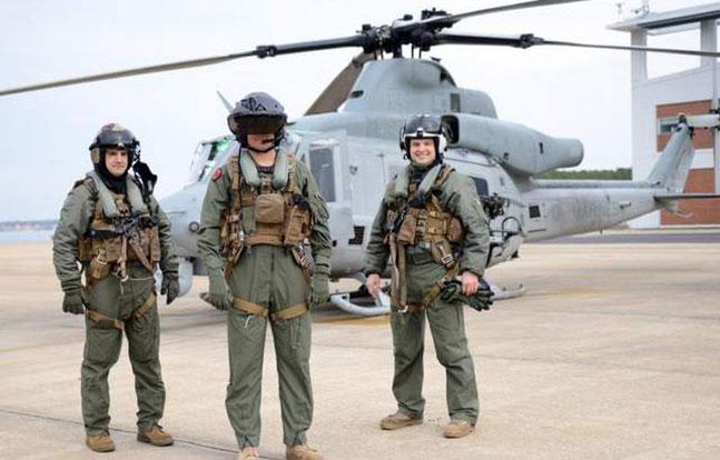 New Aircrew Vests