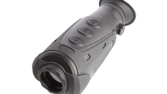Night Optics Explorer 320 Handheld Thermal Camera
