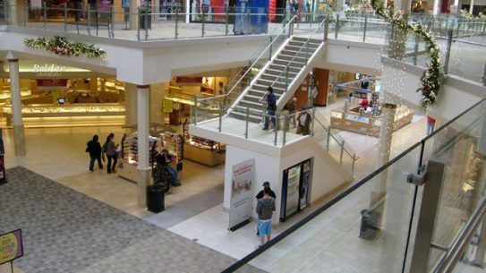 Oklahoma law enforcement conducted a mall attack training exercise on Tuesday.