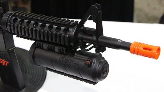 Top 25 Less-Lethal Products For 2014 - Pro-Defense F4 Tactical