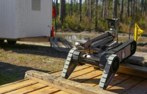 RC2 Robot