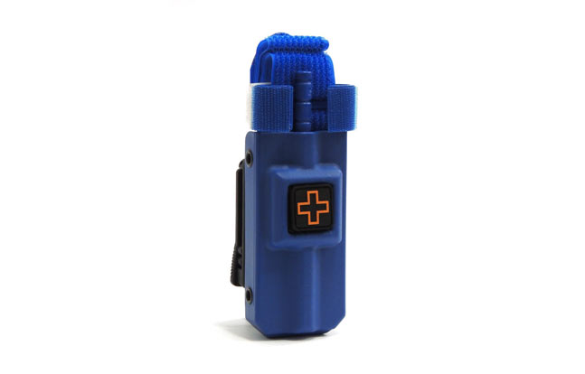 RIGID TQ Case - Training Blue