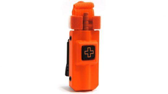 RIGID TQ Case - Rescue Orange