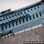 Top 10 Beretta ARX100 Features - Rail